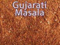 Gujarati Masala Fűszerkeverék