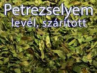 Petrezselyem, morzsolt