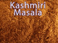 Kashmiri Masala Fűszerkeverék