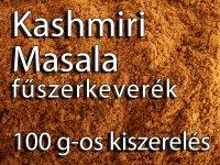 Kashmiri Masala Fűszerkeverék - 100 g-os kiszerelés