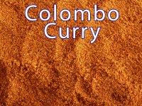 Curry Colombo Fűszerkeverék