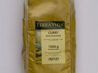 Curry Fűszerkeverék - 1000 g-os kiszerelés