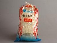 Üvegtészta, ázsiai Vermicelli tészta