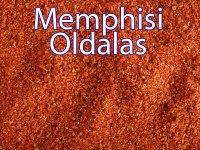 Memphisi Oldalas Fűszerkeverék