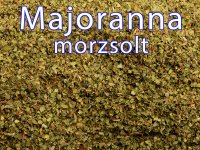 Majoranna, morzsolt - Thüringiai