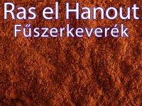 Ras el Hanout - Royal Maroccan