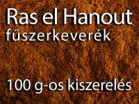 Ras el Hanout - 100 g-os kiszerelés
