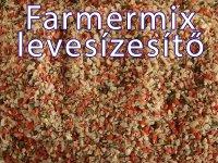 Farmermix, Levesízesítő, Sómentes,