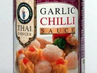 Chiliszósz, Fokhagymás 300 ml