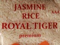 Rizs - Jázmin, Prémium minőség: AAA