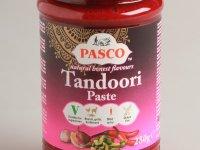 Tandoori Hús Főzőpaszta, Pasco