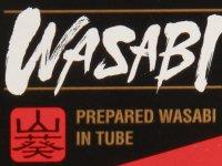 Wasabi Paszta, japán 43 g