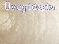 Üvegtészta, ázsiai Vermicelli tészta 100 g-os