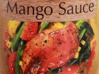 Mangó Szósz - FG 295 ml
