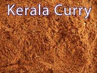 Curry Kerala Fűszerkeverék