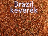 Brazil Fűszerkeverék