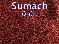 Sumach, Sumac - Szömörce
