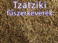 Tzatziki Fűszerkeverék - a görög klasszikus