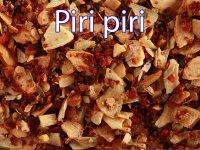 Piri-Piri Fűszerkeverék