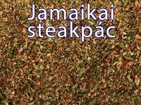 Jamaikai Steakpác Fűszerkeverék