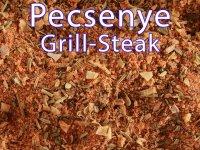 Pecsenye - Grill - Steak Fűszersó