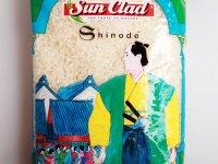 Rizs - Shinode Sushi rizs,