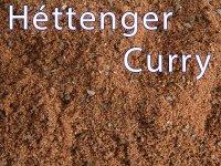 Héttenger Curry Fűszerkeverék