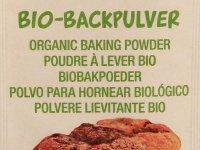 Sütőpor, Bio, Foszfátmentes