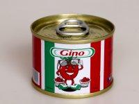 Paradicsompüré, Gino