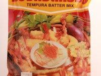 Tempura - a japán panír