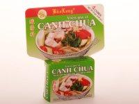 Canh Chua - Vietnami hal-, és zöldségleves kocka