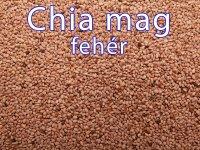 Chia Mag Fehér