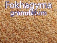 Fokhagyma granulátum