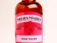 Rózsaszirom kivonat, Rózsavíz, Nielsen & Massey