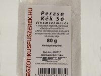 Perzsa kék só, finomszemcsés - a legritkább sók egyike