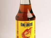 Halszósz - King Lobster Prémium 200 ml