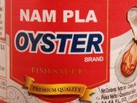 Halszósz - Oyster Brand nagy kiszerelésben 700 ml