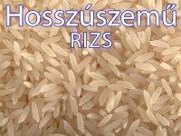 Rizs - Hosszúszemű, Prémium