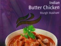 Vajcsirke Fűszerpaszta, Indiai Butter Chicken, enyhe AHG