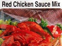 Vörös Csirkesült Szósz Mix Lobo