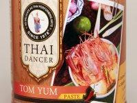 Tom Yum Thai leves Fűszerpaszta - 12 adag