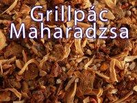 Grillpác - Maharadzsa