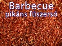 Pikáns Barbecue Fűszersó