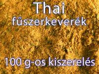 Thai Fűszerkeverék - 100 g-os kiszerelés