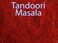 Tandoori Masala fűszerkeverék