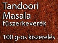 Tandoori Masala fűszerkeverék - 100 g-os kiszerelés