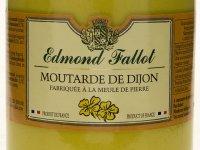 Mustár - Dijoni, E. Fallot 850g nagy kiszerelés
