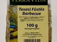 Texasi Füstös BBQ - 100 g-os kiszerelés