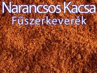 Narancsos Kacsa Fűszerkeverék