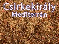 Csirkekirály Mediterrán Fűszerkeverék